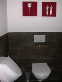 sanit�re Installation